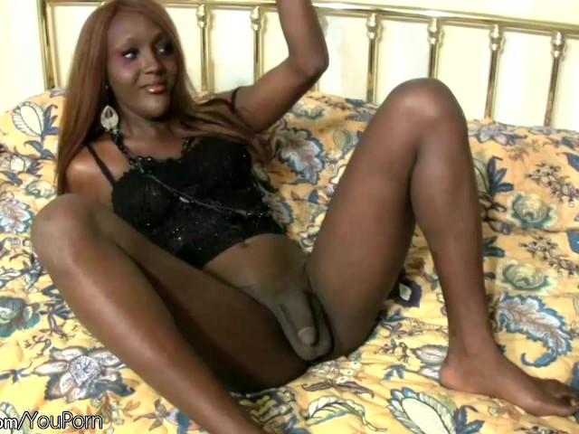Ebony Blowjob Pov Sloppy