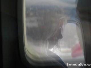 Samantha Saint in Milwaukee