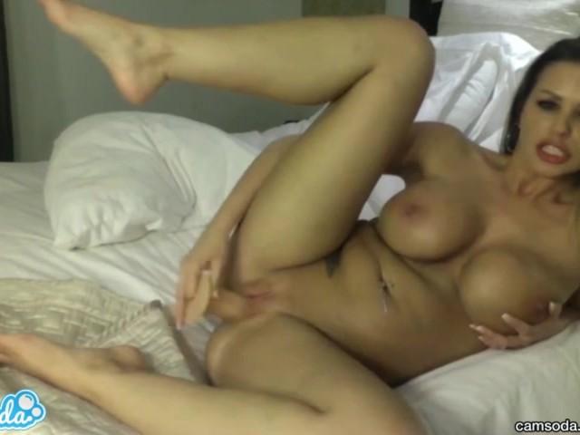 Amateur Dildo Big Tits Teen