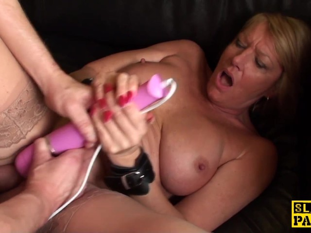 Mature Bdsm Brit Paddled And Fucked - Free Porn Videos -2452