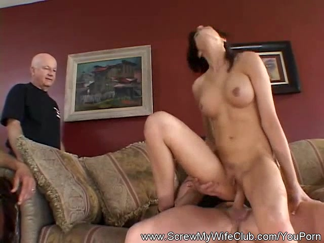 Mom wants to try anal