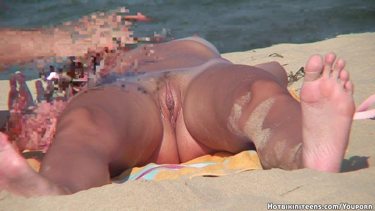 Milf nude hd