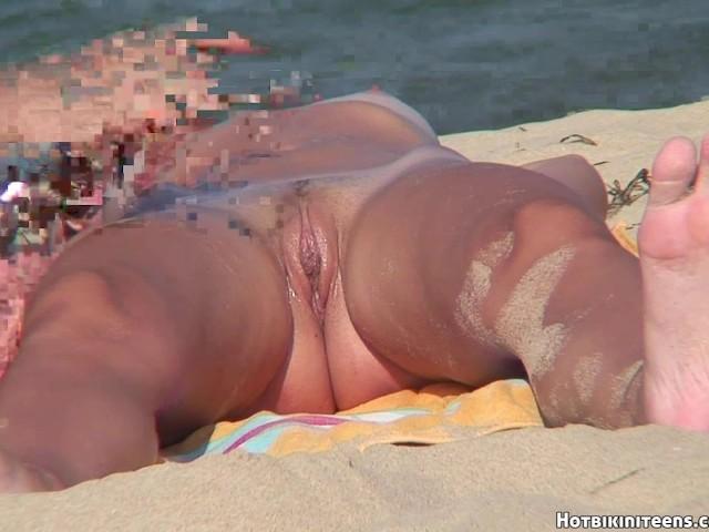 Hd video nude beach-7229