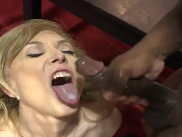 Gianna Michaels Swallows Cum