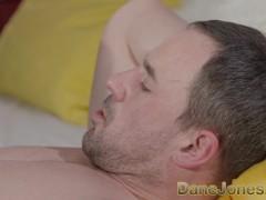 Picture DaneJones Slim beauty adores romantic sex wi...