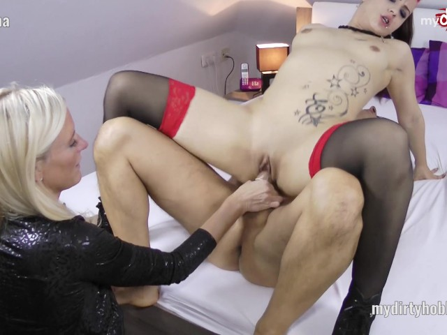 hobby pornos