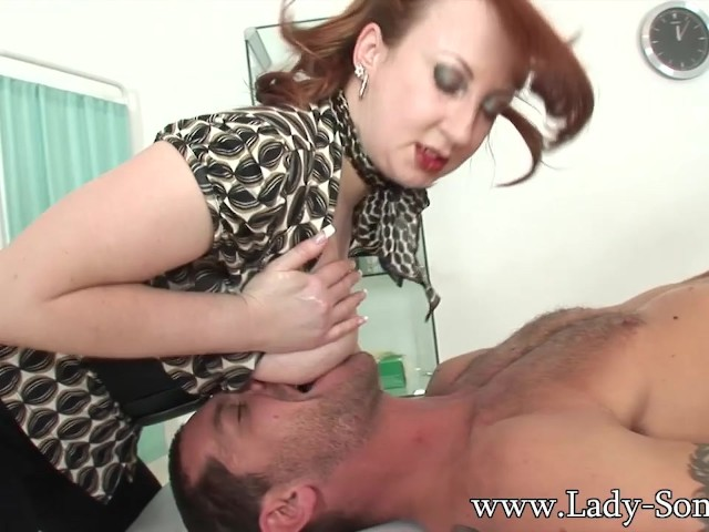 Milfs Lady Sonia And Red Jerk Off Big Cock - Free Porn -5955