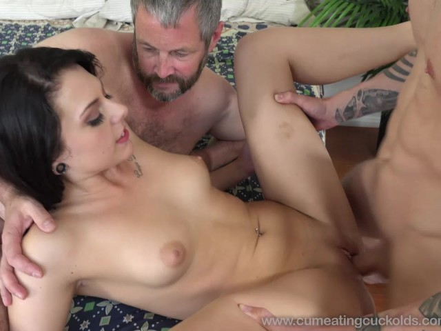 Huge Natural Tits Get Fucked