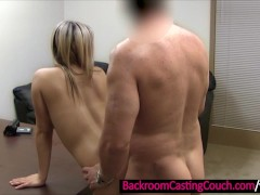 Picture Classic Backroom Insemination Audition