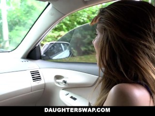 DaughterSwap - Teen Daughters Fucked After Exchange