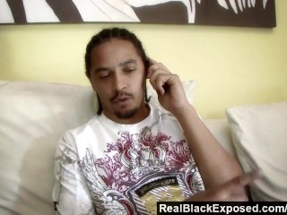 RealBlackExposed - Black Booty Best Booty