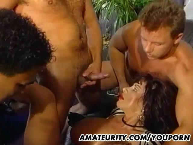 amateur mom cum on tits