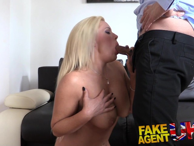Blonde Milf Fuck Throat