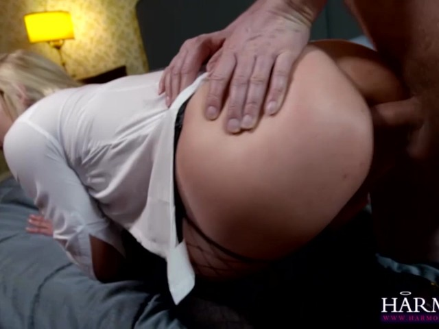 Anal Creampie Young Lady