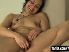 Picture Adult bitch Titted Constance Toy Her Wet Cun