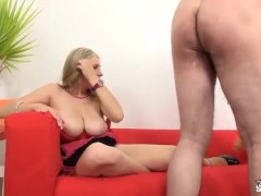Picture Young Girl 18+ gets her Pornstar cherry popp...