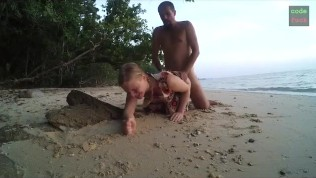 Kinky Fuck on Honeymoon in Thailand.mp4