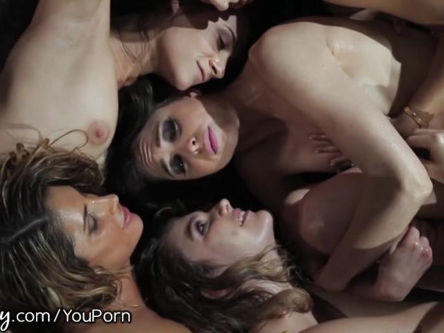 Riley Reid Rough Lesbian