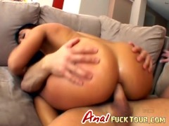 Picture Double Anal Sex With Stunning Slut Sandra Ro...