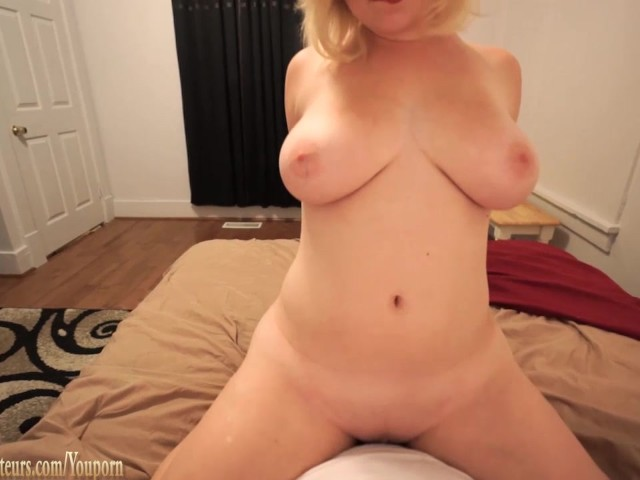 Huge tits audition-8494