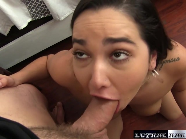 Homemade Blowjob Swallow Bbc