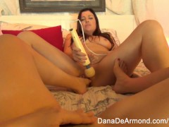 Picture Dana DeArmond and Sovereign Syre