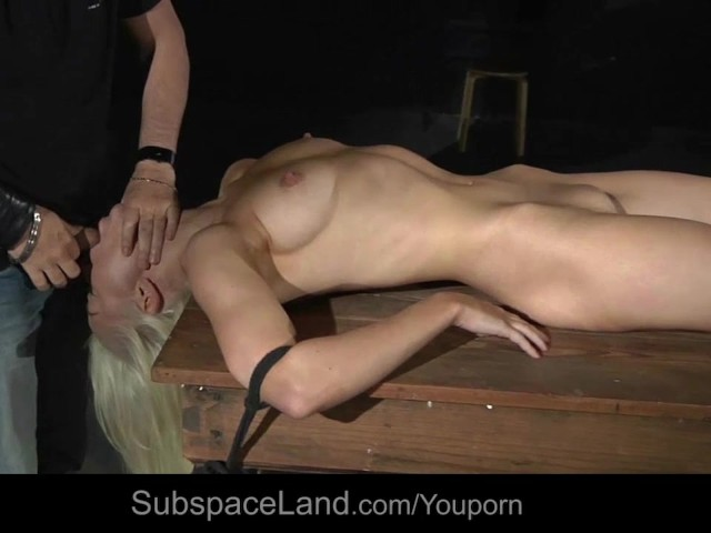Spanked Red Hot Ass Bondage Used For Bdsm Fuck Devotion -5713
