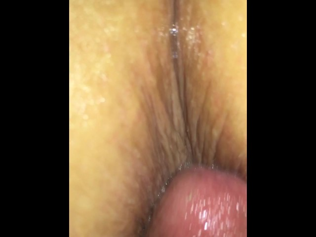 Wife High On Percocet Wants My Little Dick In Her Ass Free Porn
