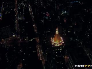 Ghostbusters (XXX Parody) - Brazzers