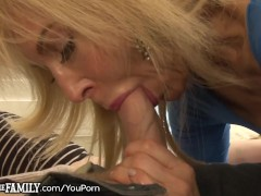 Picture Cougar Caught Assfucking Son-in-Law