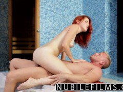 Picture NubileFilms - Amarna Millers Intense Hot Tub...