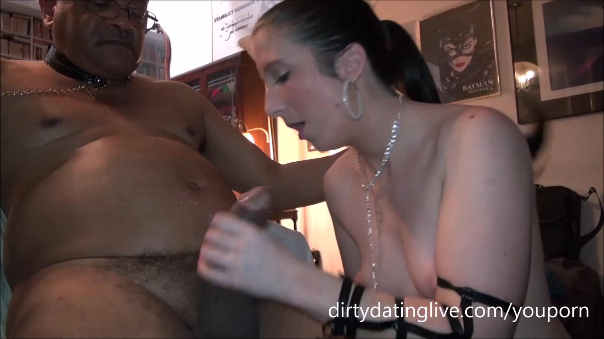 Young black fuck slut
