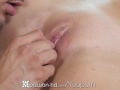 Picture Passion-HD - Gia Storm ice cold pussy warmed...