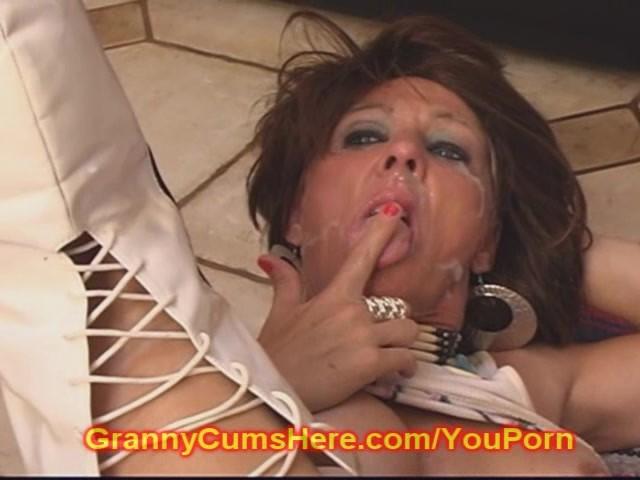 Ebony γιαγιά πορνό γκαλερί
