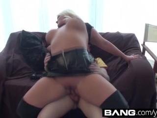 BANG.com: Horny Big Beautiful Women Get Their Fill