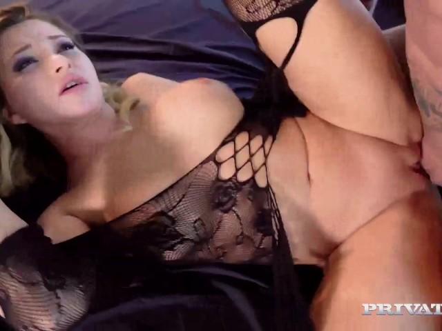 Bubble Butt Anna Polina Gets Fucked Hard - Free Porn