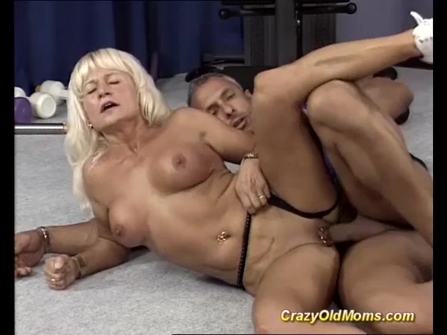 German Muscle Mom Sex Training - Free Porn Videos - Youporn-2657