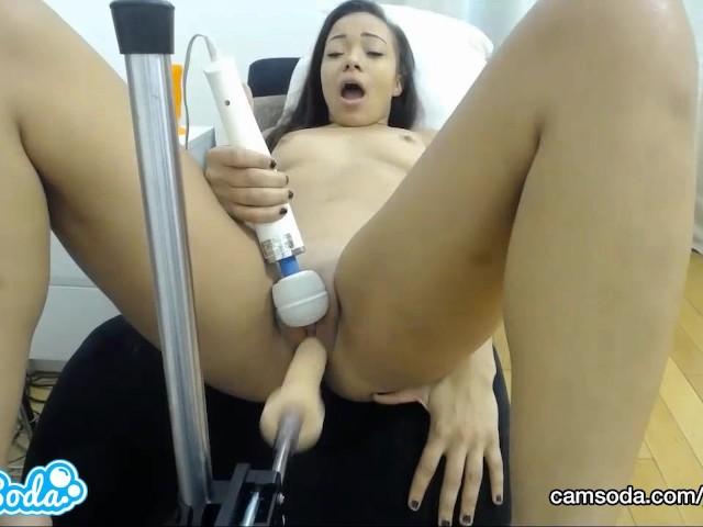 Milf Teen Lesbian Bondage