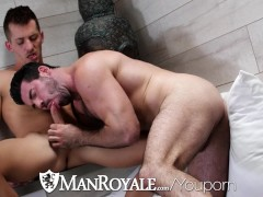 Picture ManRoyale - Billy Santoro Fucks a Twink at t...