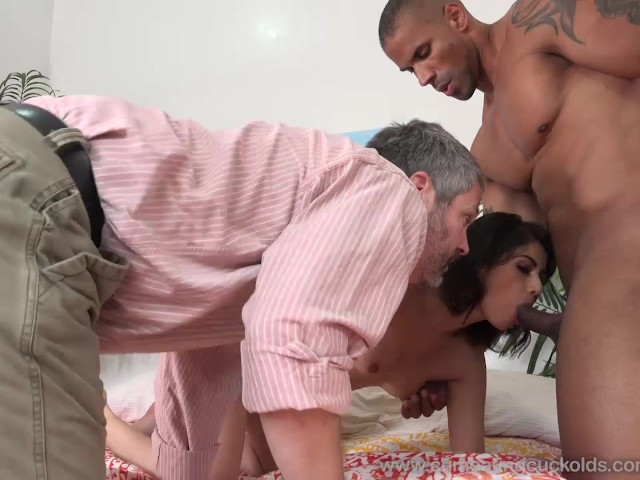 Penelope Reed Takes Dance and Fucking Lessons With Husband ...