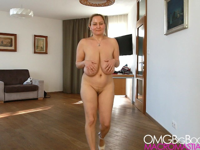 Saggy Boobs Walking In High Heels - Free Porn Videos - Youporn-5628
