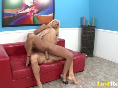 Picture Beautiful shaved Bridgette B gets fucked har