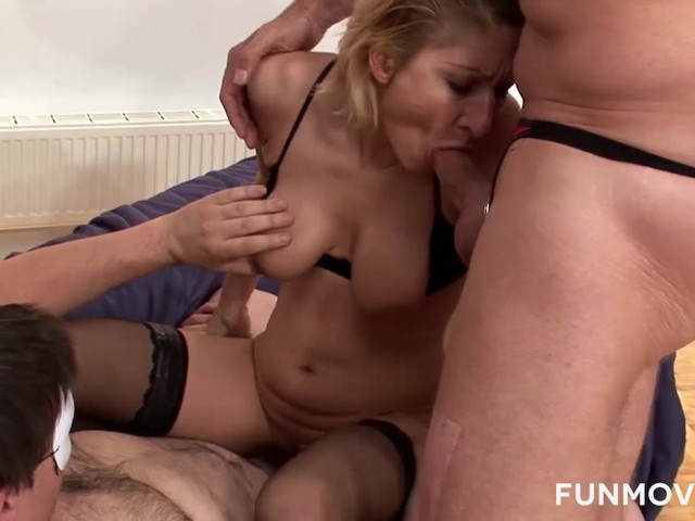 Amateur Milf Real Orgasm