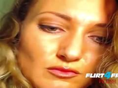 Picture Beautiful BDSM Babe Kristina Luna Impact Pla...