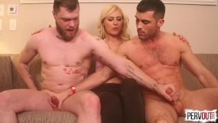 lance Hart porno gay