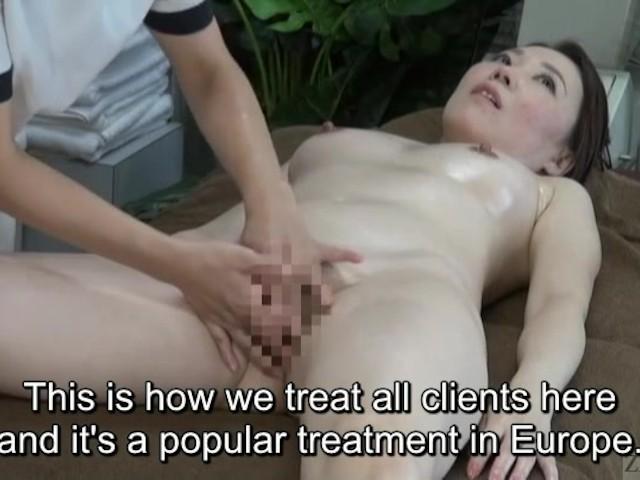 japan massage tube