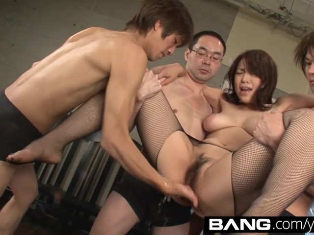 Japanese Uncensored Teen Pussy