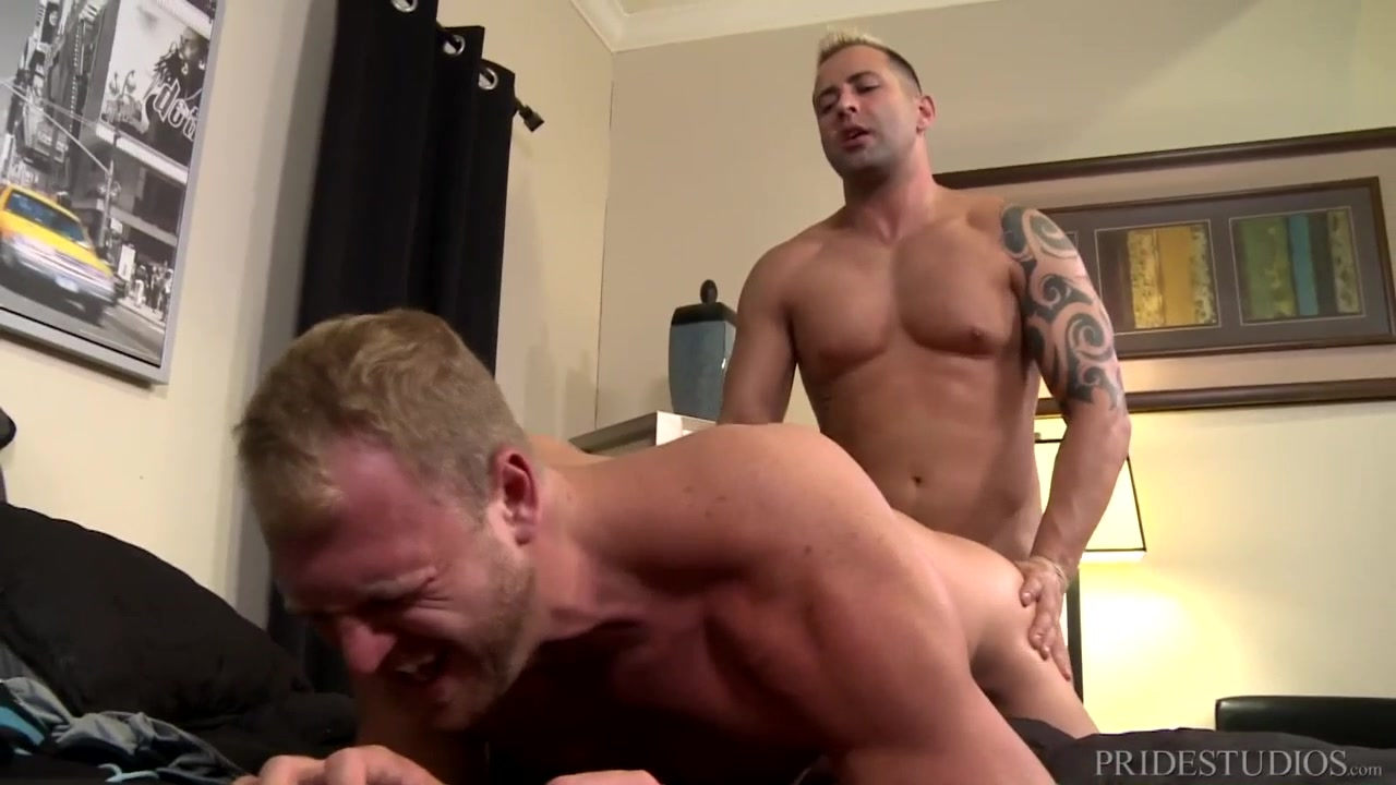 Pictures of gay men butt fucking
