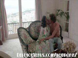 1970s Vintage XXX - John Holmes & Desiree West