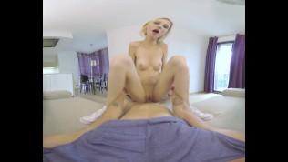 RealJamVR - Jasmine White - Sweet Skinny